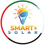 Smart & Solar Logo